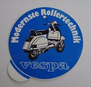 Details About Aufkleber Vespa Px Motorroller Roller Piaggio 70er Jahre Sticker