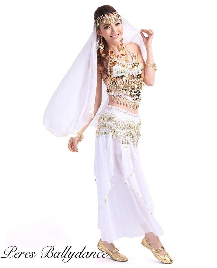 Set Belly Dance  - Belly Dance Complet - Belly Dance Complet - Tribal  garantía de crédito