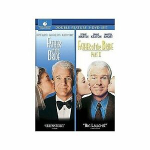 Father-of-the-Bride-1-amp-2-2pc-New-DVDs