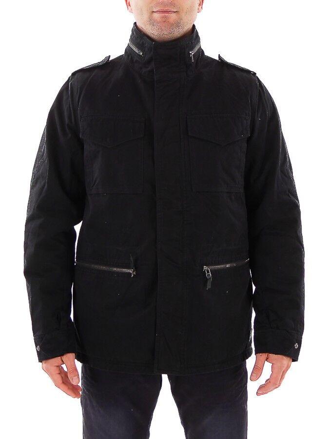 O'Neill Jacke Funktionsjacke M65 schwarz Kragen Thinsulate™ warm