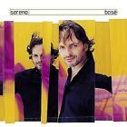 Sereno by Miguel Bos' (CD, Jan-2002, WEA Latina)