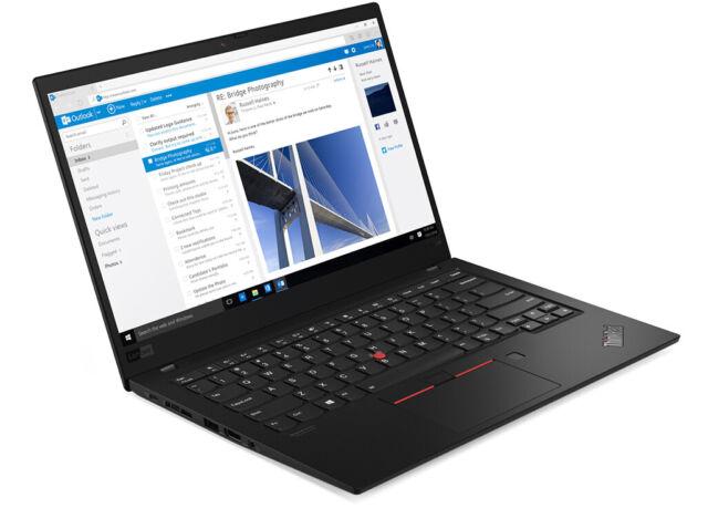 Lenovo Thinkpad X1 Carbon 7th i7-8565U 16GB 512GB 14