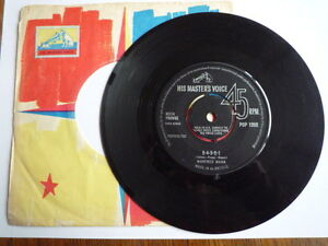 Manfred-Mann-1964-Side-A-5-4-3-2-1-Side-B-Without-You-H-M-V-RECORDS-POP-1252