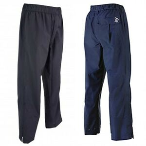 New-Zero-Restriction-Waterproof-Packable-Rain-Pants-Black-or-Navy-Style-0194-CS