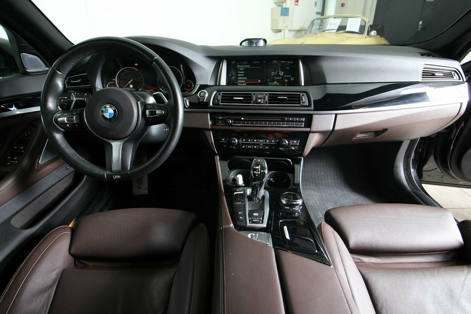 BMW M550d Touring xDrive aut.