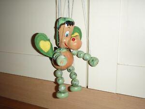 Analytique Vintage Baby Dragon Pelham Puppet A3 Boîte D'origine-afficher Le Titre D'origine