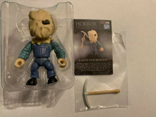 Loyal Subjects Horror Sack Head Jason 1//24