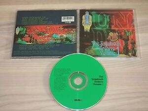 THE-KRAUTROCK-ARCHIVOS-VOL-1-CD-SAME-VARIOUS-in-MINT