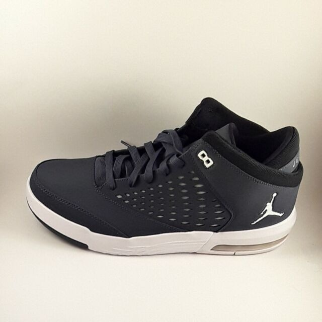 100% high quality buy sneakers Nike Air Jordan Flight Origin 4 Shoe Men's Blue 921196-101 Size 11.5