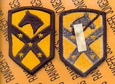 US Army 55th Sustainment Brigade dress uniform patch m//e