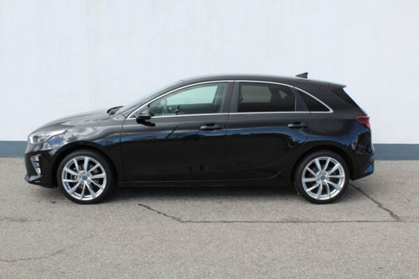 Kia Ceed 1,4 T-GDi Collection DCT - billede 2