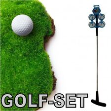 Golfset CrossGolf Urban Cross X-golf 5 piezas palo de golf pelotas de golf set juego