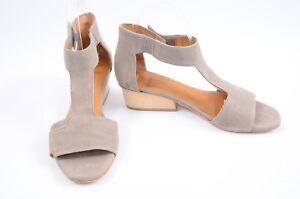 Coclico-Ollie-medium-gray-7-5-37-5-leather-cutout-layer-t-strap-sandal-shoe-415
