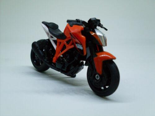 KTM 1290 super Duke r OVP neuf art.1384 siku super
