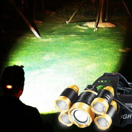 30W einstellbarer Scheinwerfer wasserdicht hell leichtes Outdoor-Nachtlicht LED