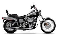 Pr Gas Tank Stripes Replcs 2003 Dyna Low Rider Harley Davidson Anniv Tks101