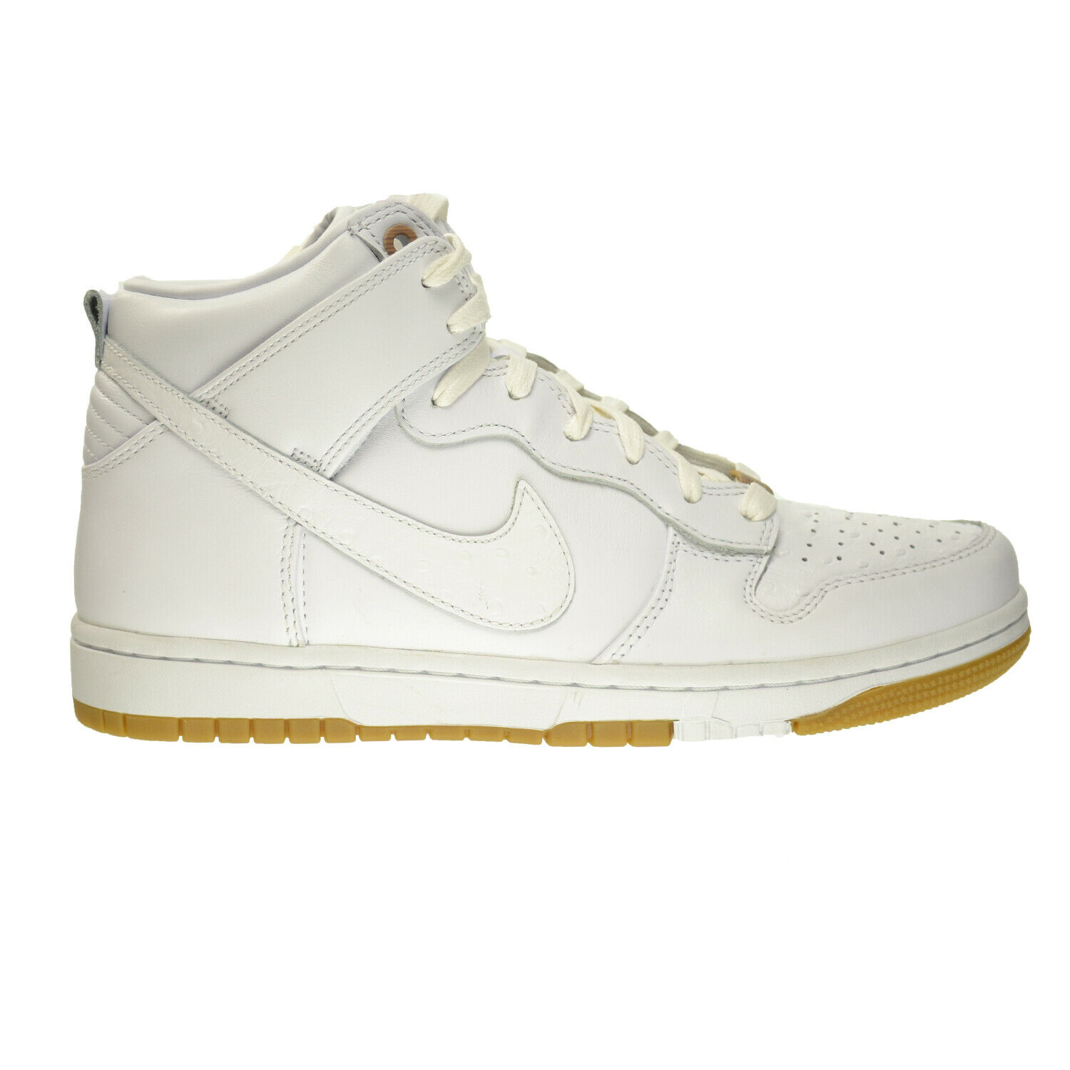 74da25a6739 Dunk Premium QS Men's shoes White White 716714-101 Comfort Nike ...