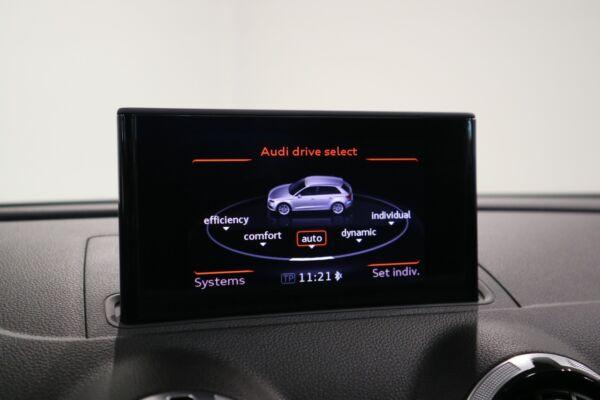 Audi A3 1,4 TFSi 122 Ambition Sportback  S-tr. billede 7