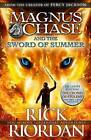 Magnus Chase and the Sword of Summer by Rick Riordan (Paperback, 2015)