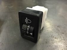 Suzuki Swift (05 - 10) Headlight aim switch.