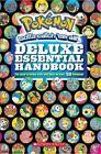 Pokemon Deluxe Essential Handbook by Scholastic Australia (Paperback, 2015)