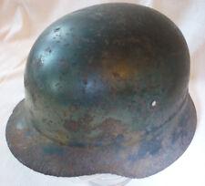 CASCO in acciaio, Wehrmacht, CASCO Campana, CASCO M 40, WK II