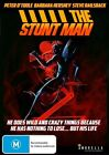 The Stunt Man (DVD, 2014)