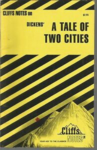 A tale of two cities book two summary