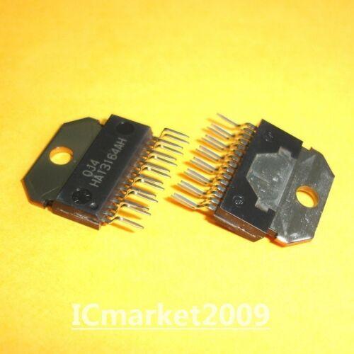 1 PCS HA13164AH ZIP-15 HA13164 Multiple Voltage Regulator for Car Audio