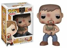 Funko Pop TV: The Walking Dead - Injured Daryl Vinyl Figure