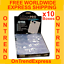 1000-x-ULTRA-PRO-PLATINUM-20-POCKET-POG-COINS-TAZOS-CAPS-PAGE-SLEEVE-10-BOX-CASE thumbnail 1