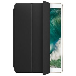 Ipad Pro 10.5 Leather Smart Cover Black D'apple