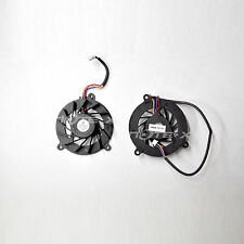 VENTILATEUR CPU FAN ASUS F3 A8 F8 A6000  3 PINS 12CM