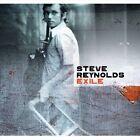 Exile by Steve Reynolds (CD, Oct-2007, Fruitcake)