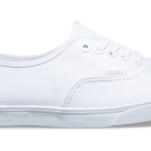362a7d6664 NEW WOMEN VANS AUTHENTIC LO PRO TRUE WHITE ORIGINAL VN-0F7BQLZ Free ...