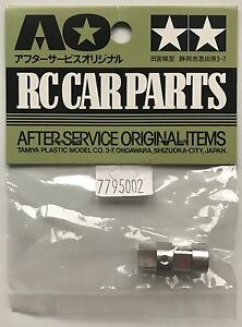 Tamiya-7795002-Pulley-Stopper-for-TA03-Chassis-AO-5002-NIP