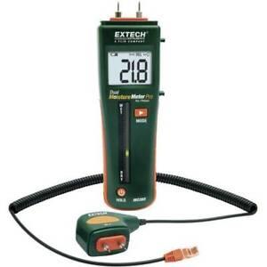 Misuratore-di-umidita-039-per-materiali-extech-mo265-range-da