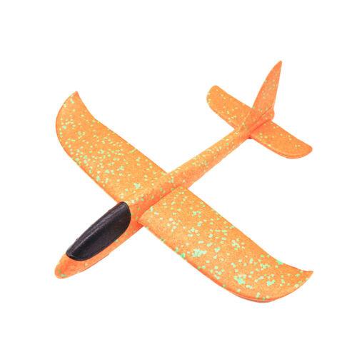 38cm Outdoor Handwurf Flugzeug Modell Kinder Spielzeug Komfort