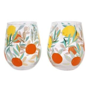 Sunnylife-Stemless-Cocktail-Glasses-Dolce-Vita-Set-of-2