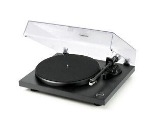 DYNAVOX-ps-300-hifi-tourne-disques-Strukturlack-Noir-Incl-Phono-Preamplificateur