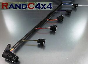 Cool Amr6103 Land Rover Discovery 2 Td5 Injector Wiring Harness Loom Wiring Digital Resources Sapebecompassionincorg