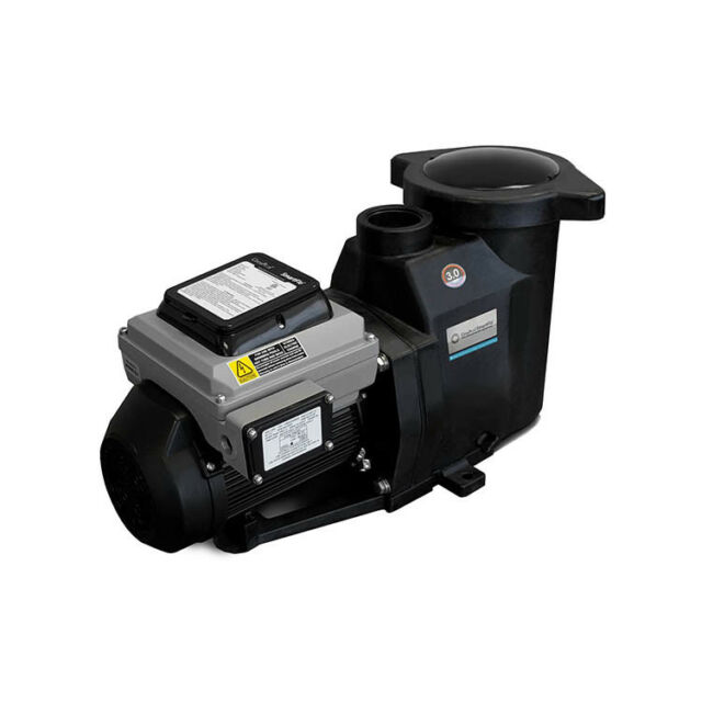 CircuPool SmartFlo® Variable Speed Pump for Saltwater Swimming Pools 1.5 HP