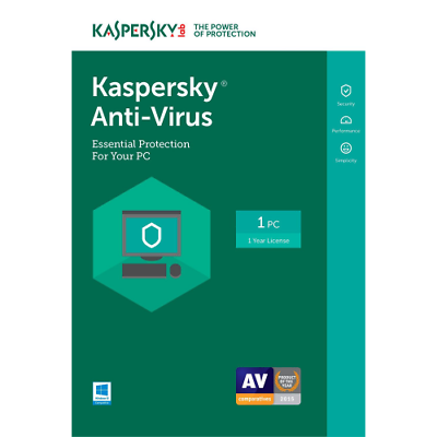 Kaspersky Total Security 2019 18 Months 3 Devices Antivirus Key For Americas