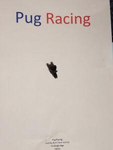 Peugeot-205-Gti-brake-line-clips-Under-body-Brake-Lines-Floor-Pan-PUG-RACING