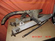 Suzuki TS50 TS80 ER XK: original Schwinge swing-arm ggf. TS ER RM 50 80 100 125