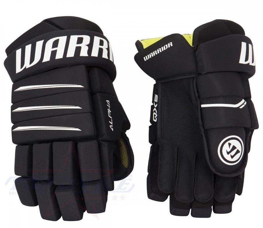 Handschuhe Warrior ALPHA QX5 Bambini