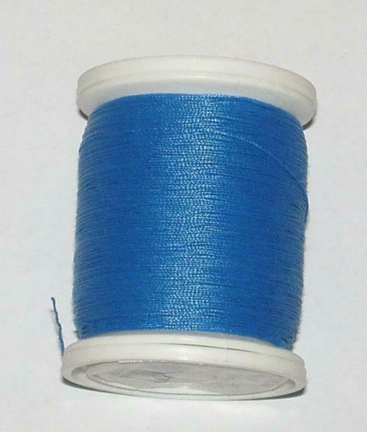 1 S... D Color Cobalt 50 Gudebrod Fishing Rod Winding thread NylonSize A