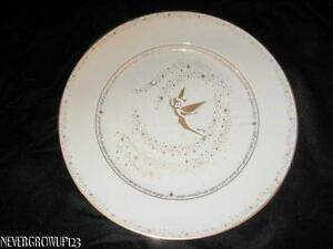 Image is loading DISNEY-GALLERY-COLLECTIBLE-TINKERBELL-11-034-DINNER-PLATE- & DISNEY GALLERY COLLECTIBLE TINKERBELL 11\