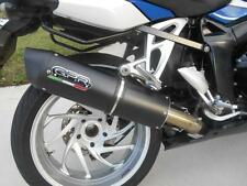 BMW K1200 R/S Exhaust Furore Nero by GPR Italian made Road Legal