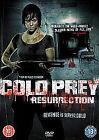 Cold Prey 2 - Resurrection (DVD, 2009)